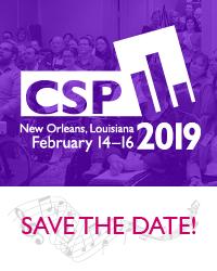 CSP 2019