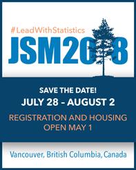 JSM2018 advert