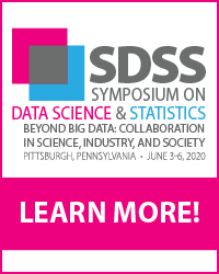 SDSS 2020 advert