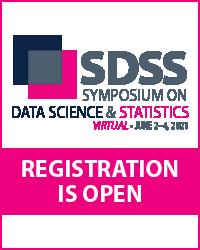SDSS 2021 ad